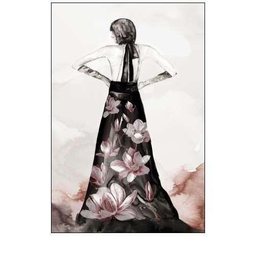 Blossomy Fashion II