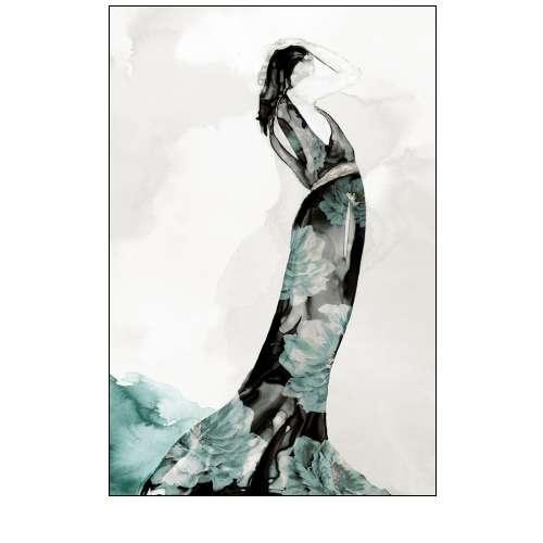 Blossomy Fashion III